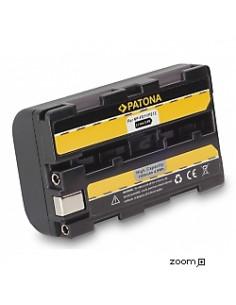 Batteri Sony NP-FS11 1360mAh 3.6V