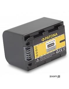 Batteri Sony NP-FH70 1300mAh 6.8V