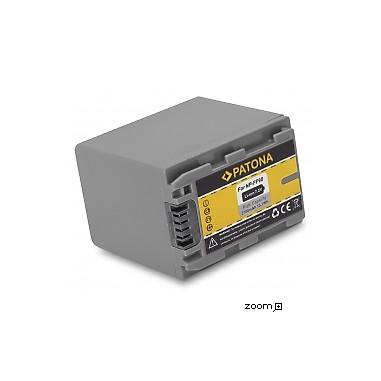 Batteri Sony NP-FP90 2100mAh 7.2V