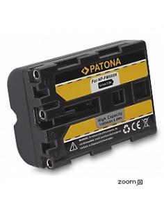 Batteri Sony NP-FM500H 1300mAh 7.2V