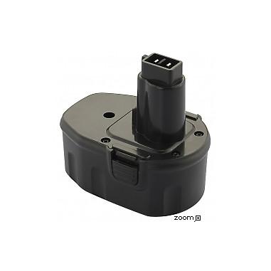 Batteri Dewalt 14,4V Ni-MH 3000mAh EZWA80 DE9092
