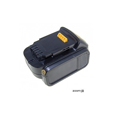 Batteri Dewalt 14,4V Li-ion 3000mAh XR-System DCB141