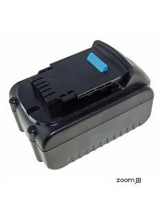 Batteri Dewalt 18V Li-ion 3000mAh XR-System DCB182