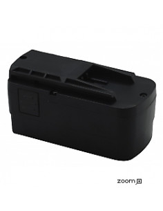 Batteri Festool 12V Ni-MH 3000mAh BPS12