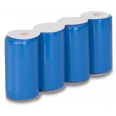 Batteri Gardena 9.6V Ni-Mh 2000mAh Accu 75