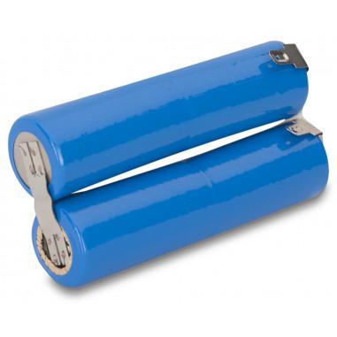 Batteri Gardena 14.4V Ni-Mh 3000mAh Accu 4