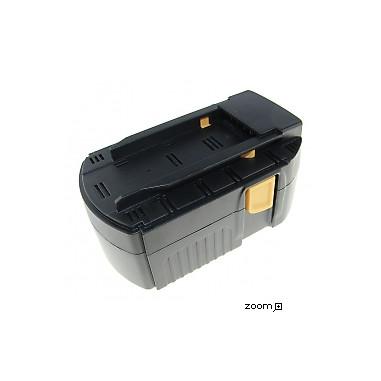 Batteri Hilti 24V Ni-Mh 3500mAh SFL 24