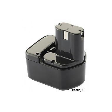 Batteri Hitachi 12V (B) Ni-MH 3300mAh EB1214S EB1220HL