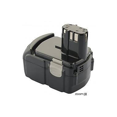 Batteri Hitachi 18V(B) Li-Ion 3000mAh BCL1815 EBM1830
