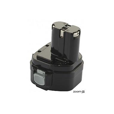 Batteri Makita 12V Ni-MH 2500mAh 1925974 192597-4