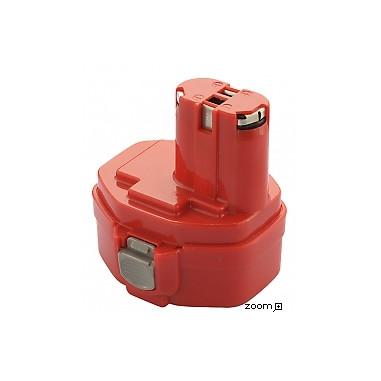 Batteri Makita 14.4V Ni-MH 2500mAh 1926001 192600-1