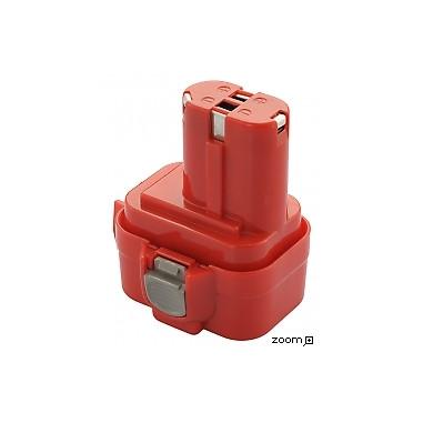 Batteri Makita 9.6V Ni-MH 2500mAh 9001 9100A