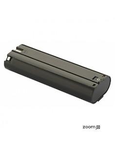 Batteri Makita 7.2V Ni-MH 2100mAh 7000 7001 7002 7033