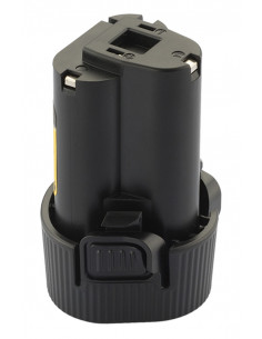Batteri Makita 10.8V Li-Ion 1500mAh BL1013 194550-6 194551-4
