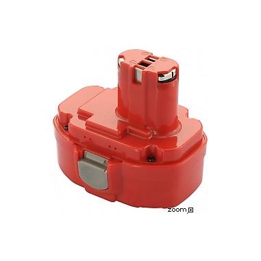Batteri Makita 18V NiMH 3000mAh 1823183318344334
