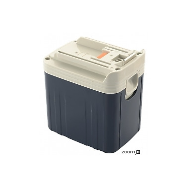 Batteri Makita 24V 3300mAh BHR200