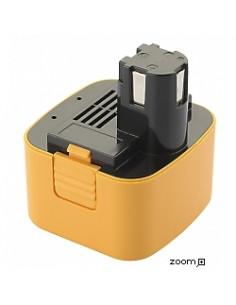 Batteri Panasonic 12V Ni-Mh 3000mAh EY9001 EY9006B EY9101