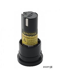 Batteri Panasonic 2.4V Ni-MH 3000mAh EY9021