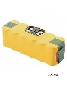 Batteri Roomba 500 Ni-MH 14.4V 3300mAh