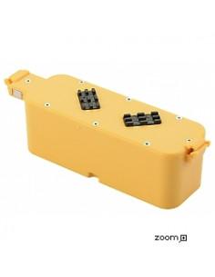 Batteri Roomba 400 Ni-MH 14.4V 3300mAh