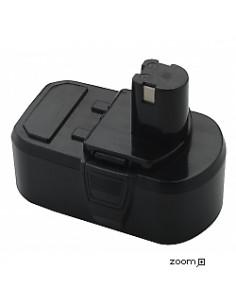 Batteri Ryobi 18V Li-ion 3000mAh BPL18151