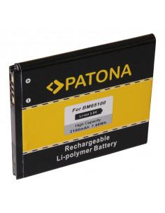 Batteri HTC BA-S930 2100mAh