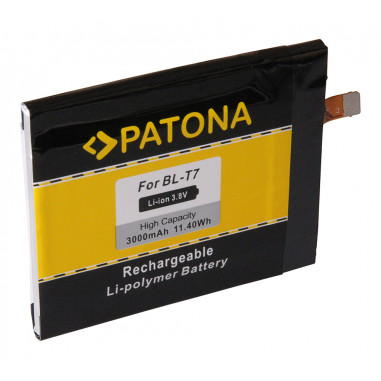 Batteri LG G2 BL-T7 3000mAh