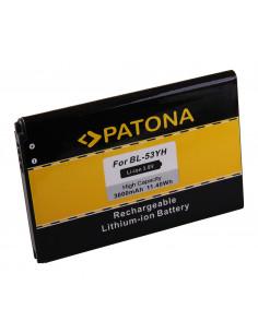 Batteri LG G3 BL-53YH 3000mAh