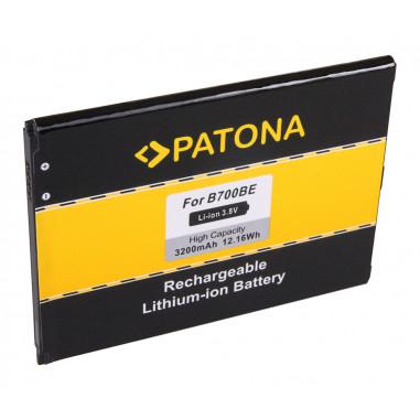 Batteri Samsung Mega B700 3200mAh