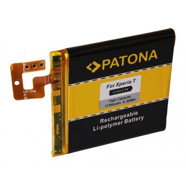 Batteri Sony Ericsson LIS1499ERPC 1780mAh