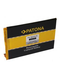 Batteri Sony Ericsson LIS1501ERPC 2000mAh