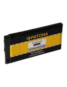 Batteri Sony Ericsson Xperia Go 1265mAh