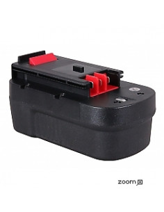 Batteri Black & Decker 18V Ni-MH3000mAh A14