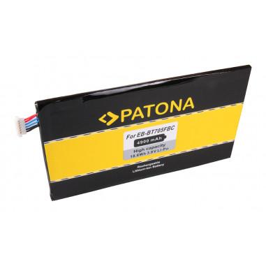 Batteri Samsung Galaxy Tab S 8.4 EB-BT705FBC 4900mAh