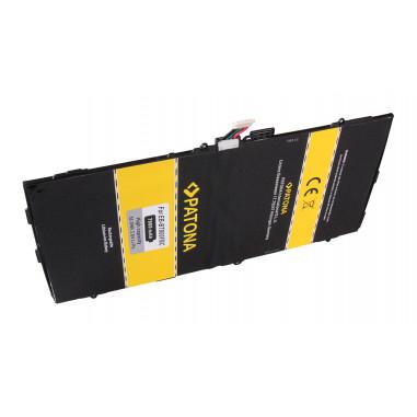 Batteri Samsung Galaxy Tab S10.5 EB-BT800FBC 7900mAh