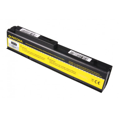 Batteri Fujitsu Amilo A1650 BTP-ACB8 4400mAh