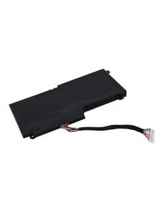 Batteri Toshiba PA5107U-1BRS 2900mAh