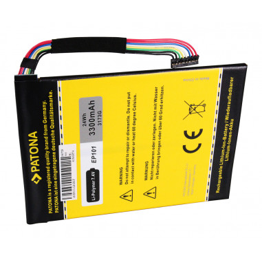 Batteri Asus Transformer TF101 C21-EP101 3300mAh