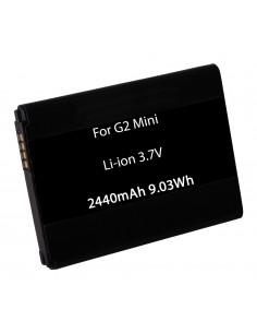 Batteri LG G2 Mini BL-59UH 2440mAh