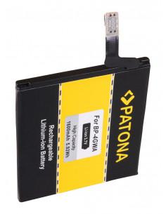 Batteri Nokia BP-4G BP-4GWA 1600mAh