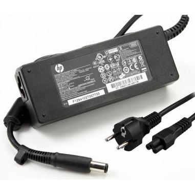 Laddare HP (original) 90W Smart pin 7.4mm