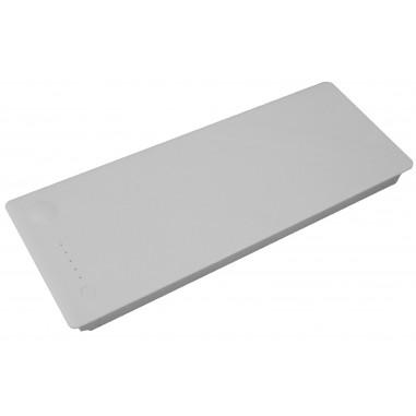 """Batteri MacBook 13"""" 2006-2009 A1185 A1181 vit"""