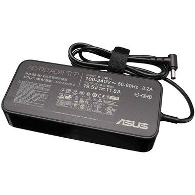 Laddare Asus 230W 6.0mm (original)