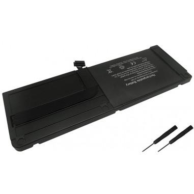 """Batteri för MacBook Pro 15"""" 2011-2012 A1382"""