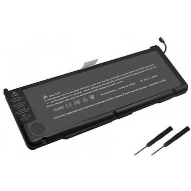 "Batteri för MacBook Pro 17"" 2011 A1383"