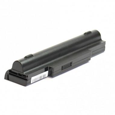 Batteri för Asus K72 N71 N73 X72 A32-K72 6600mAh
