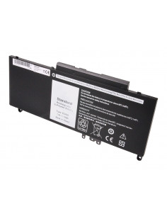 Batteri för Dell E5250 E5450 E5550 7000mAh 6MT4T