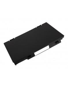 Batteri för Fujitsu 4400mAh CP335276-01