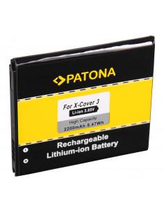 Batteri för Samsung Xcover 3 2200mAh EB-BG388B