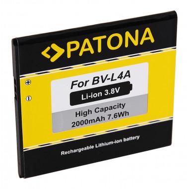 Batteri för Nokia Lumia 830 BV-L4A 2000mAh